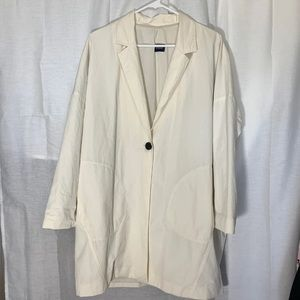 Jackets & Blazers - Woman's Long Coat